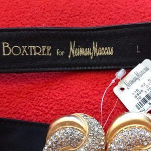 💫 NWT Box Tree Ladies Belt [for Neiman Marcus] 💫